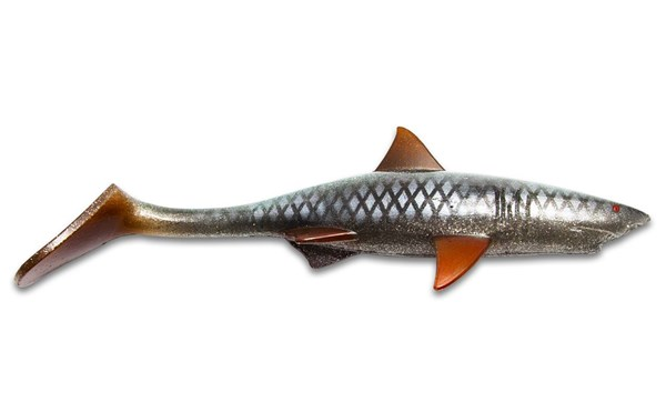 Picture of Shark Shad - Real Roach 20 cm