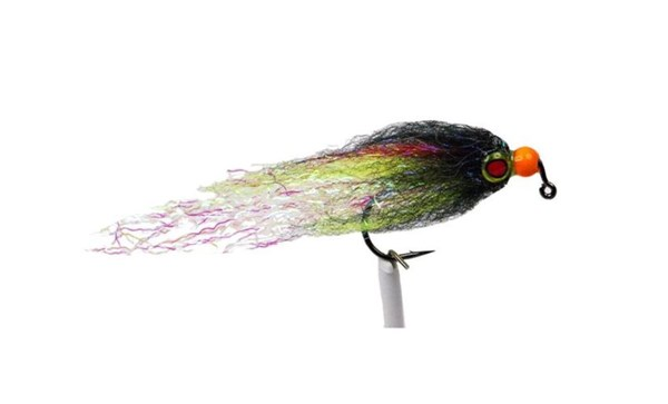 Picture of MM Parrot #1/0 Perch Fly