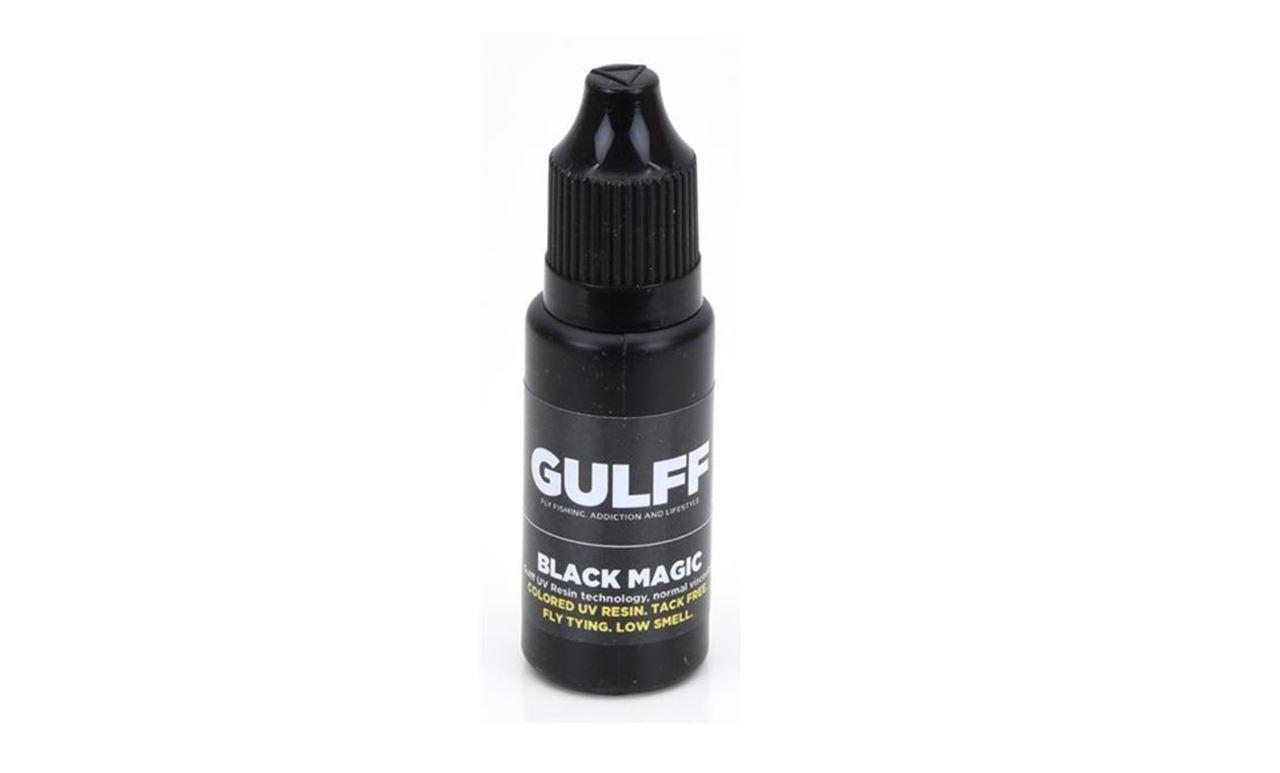 Picture of Gulff Black Magic 15ml