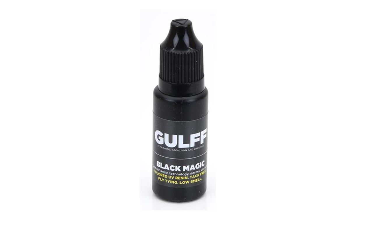 Picture of Gulff Black Magic 15ml
