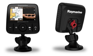 Picture of Raymarine Dragonfly 5 PRO including transducer