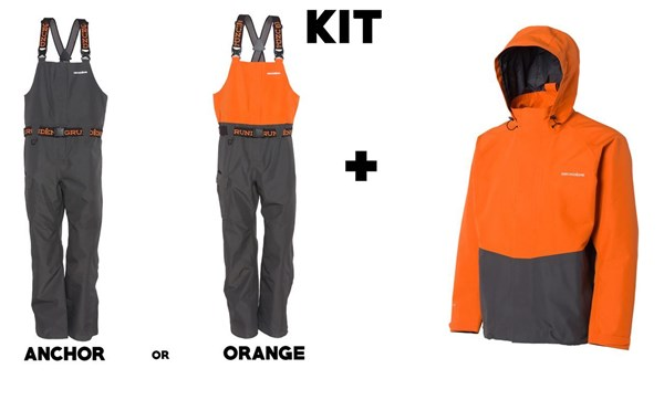 Picture of Grundéns Gore-Tex® Downrigger KIT