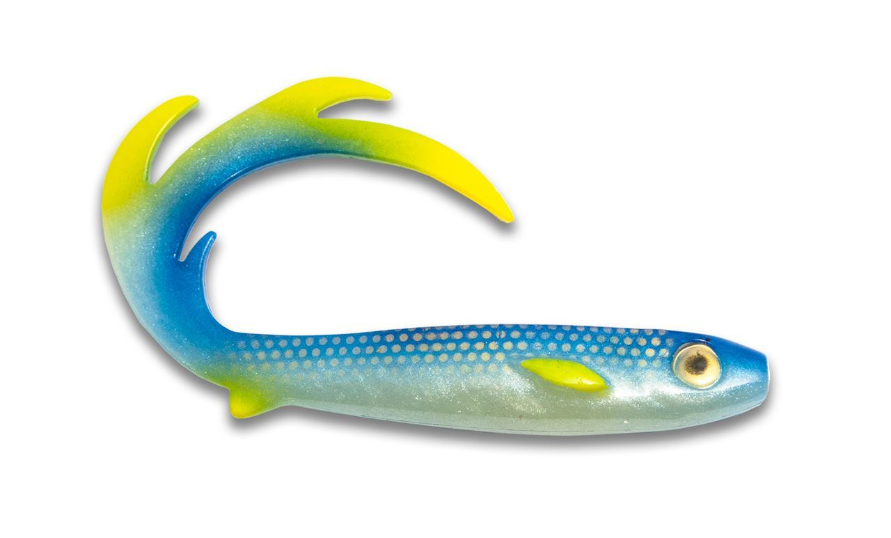 Picture of Flatnose Dragon - Pearl Blue Lemonade
