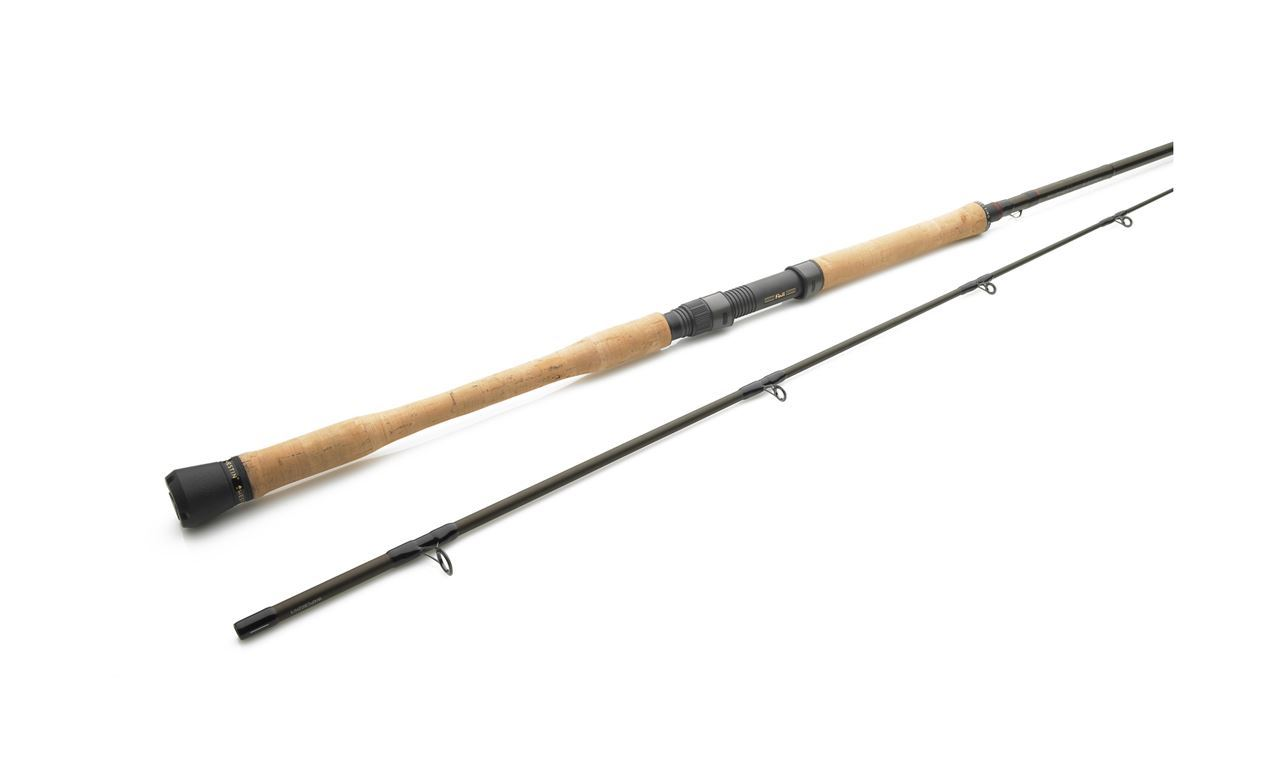 "Picture of Westin W4 Powercast spinrod  8"" / 240 cm XXH 40-130 g"