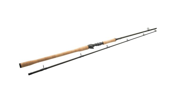"Picture of Westin W4 Powershad-T Baitcast  8"" 240 cm XH 30-90 g"