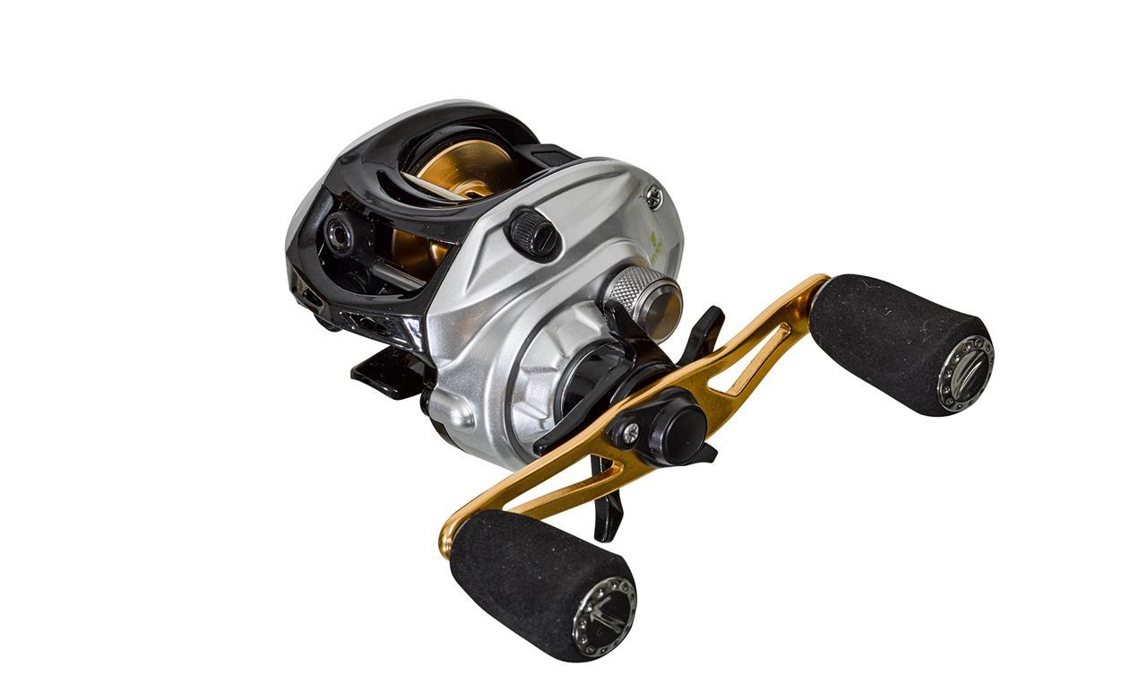 Picture of Gunki Skyward BC 200 reel