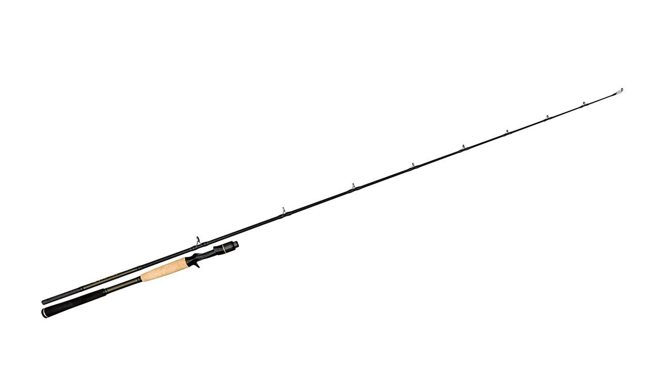 Picture of Gunki Skyward Casting Jerk  198XXH 40-140GR