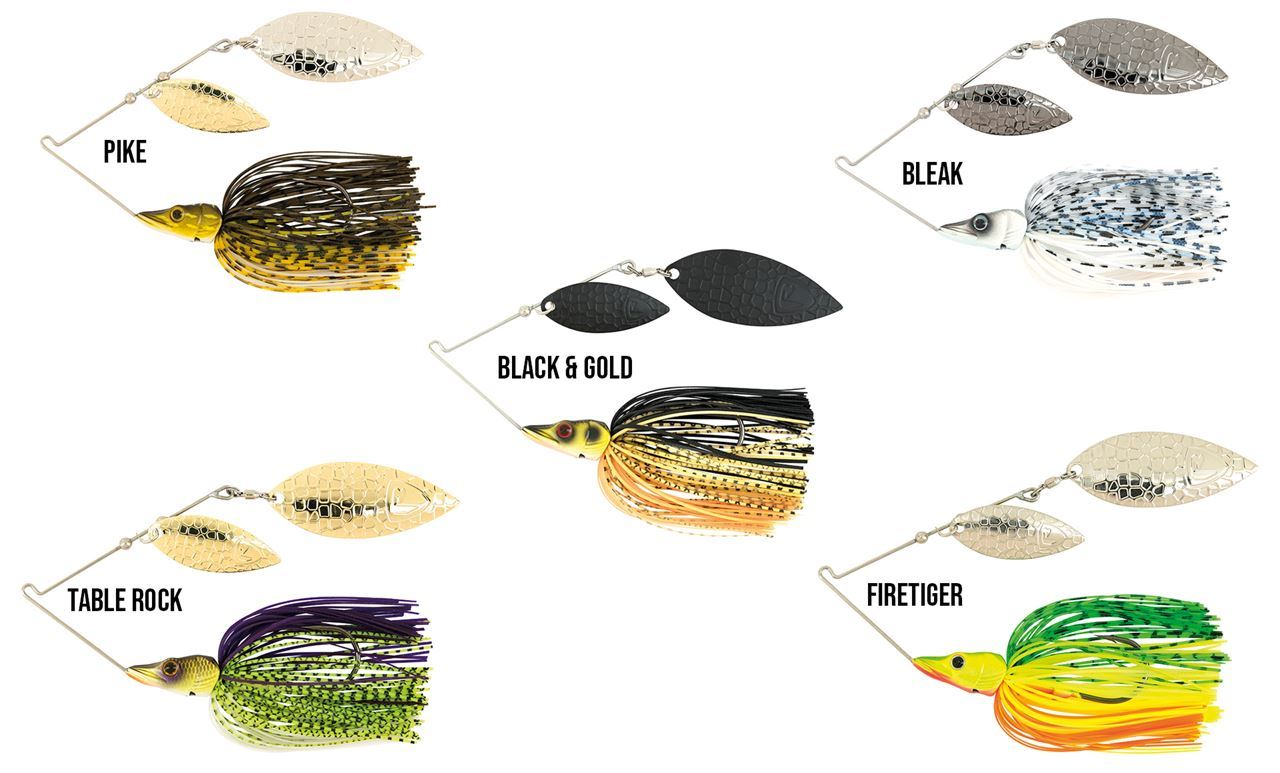 Picture of Fox Rage Spinnerbait