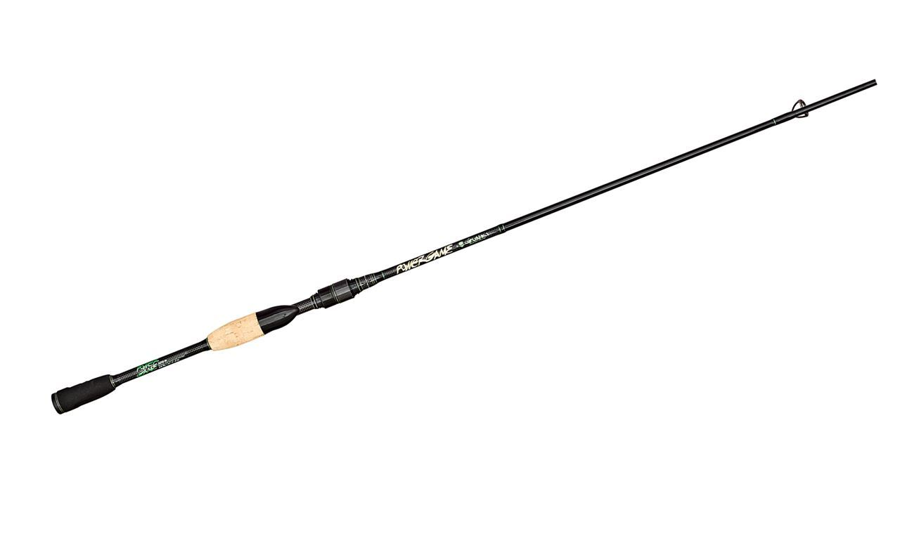 Picture of Gunki Power Game Spinning rod