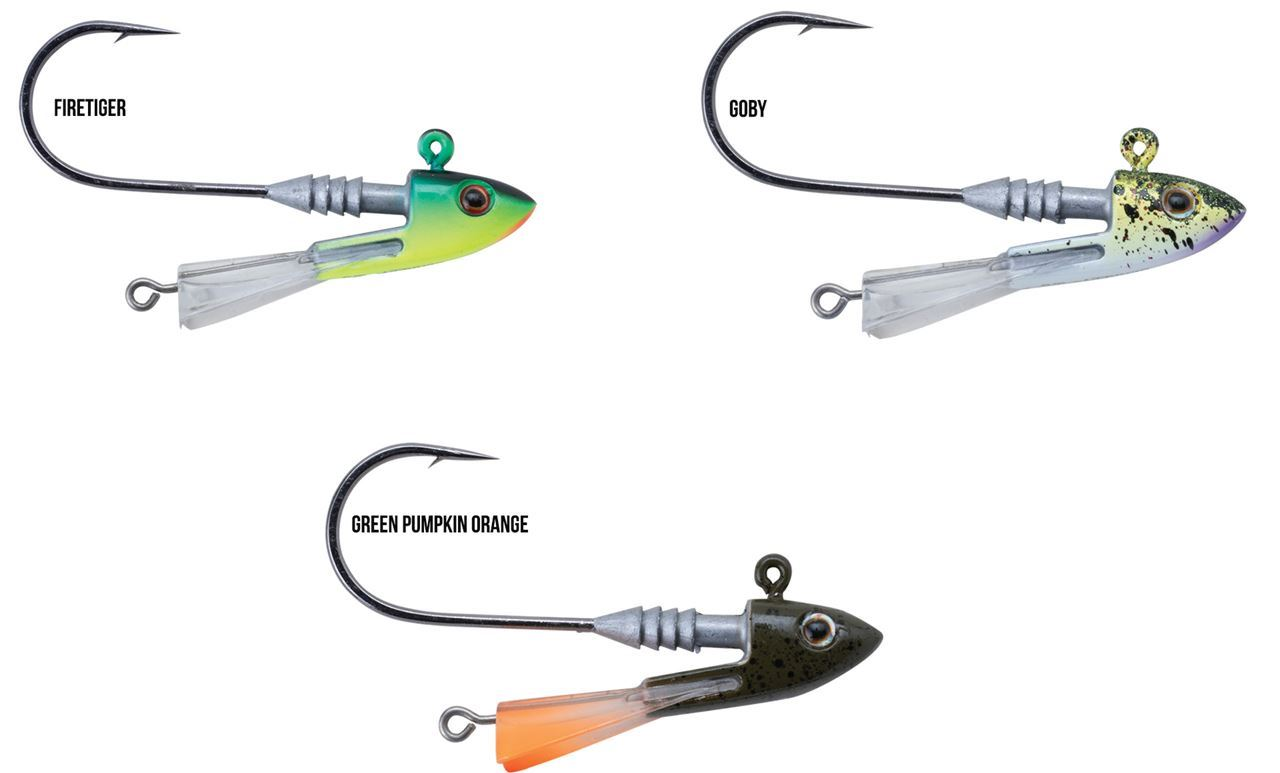 Picture of Berkley Fusion19™ Snap Jigs