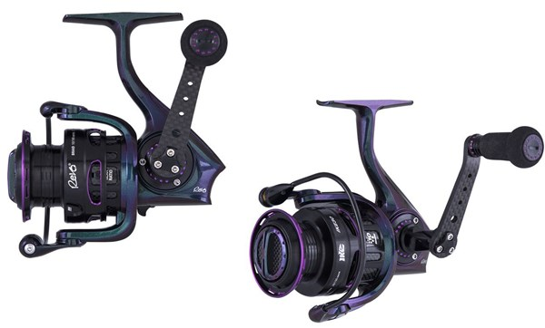 Picture of Abu Garcia Revo IKE Spinning