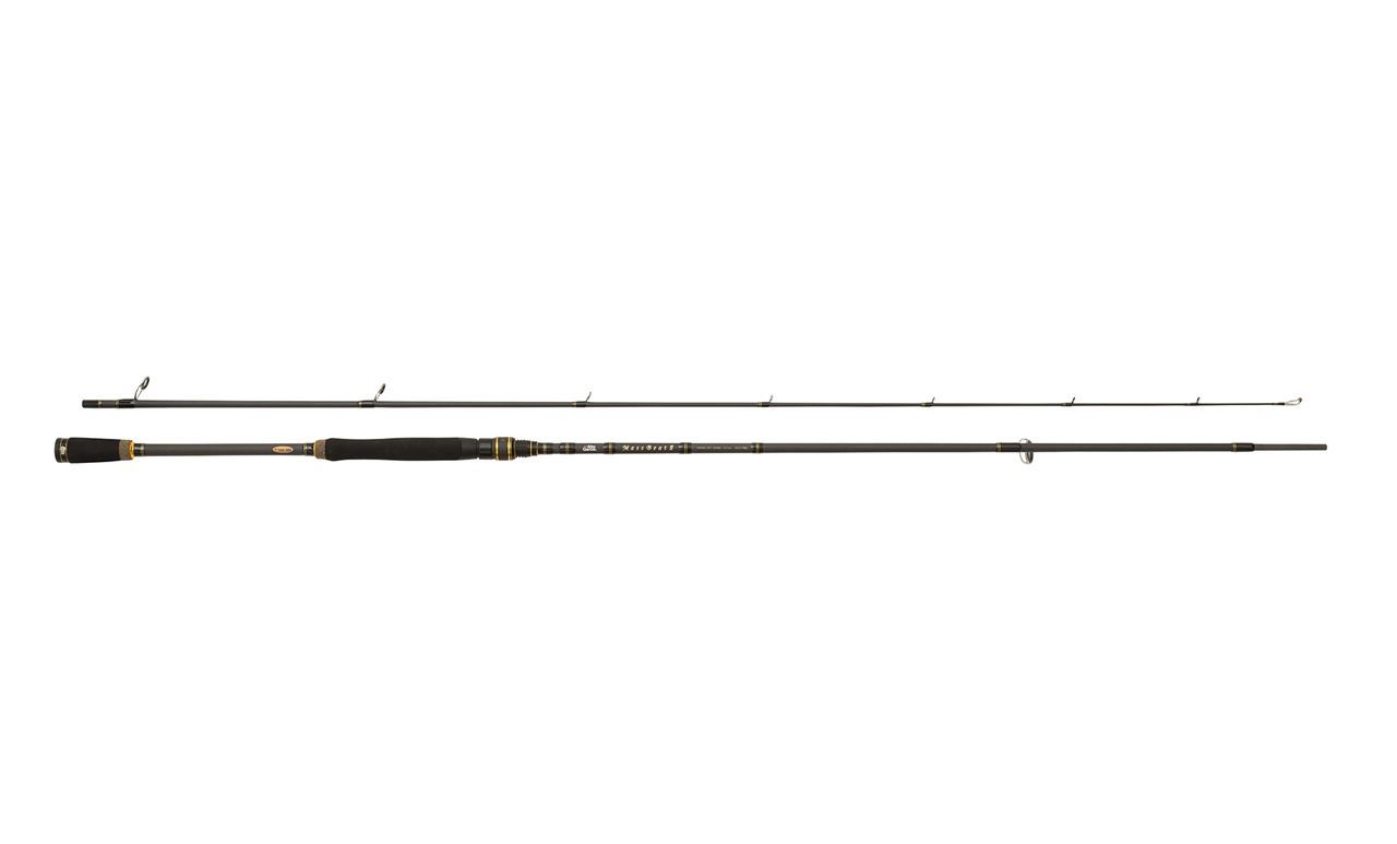 "Picture of Abu Garcia Mass Beat II 7'4"" 5-20 gr Spinning"