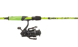 Picture of Abu Garcia Revo® X 8ft ( 2.40m) 10-30G MH Spin MG 30