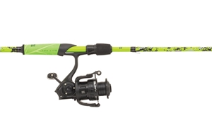 Picture of Abu Garcia Revo® X 8ft ( 2.40m) 30-60G H Spin MG 30