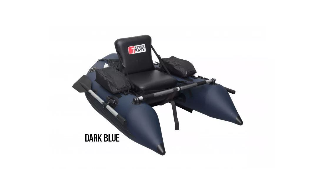 Picture of Seven Bass Float Tube COBRA
