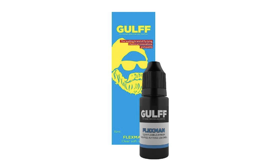 Picture of Gulff Flexman 15ml clear
