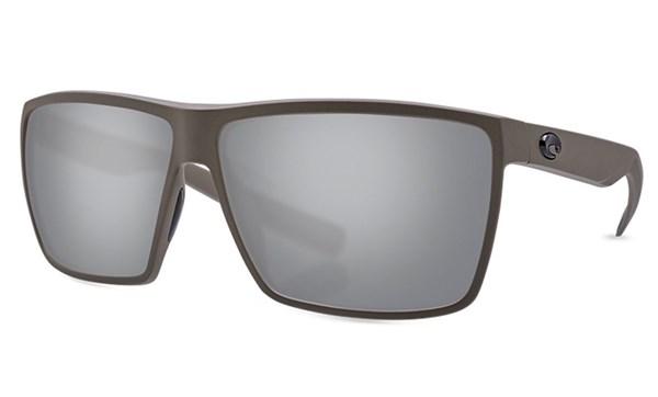 Picture of Costa RINCON moss - gray silver mirror 580G