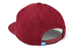 Picture of COSTA CYPRESS HAT RED