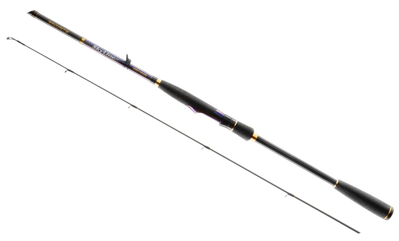 Picture of Favorite Skyline 762ML Spinning Rod 5-18g