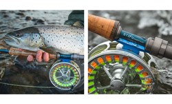 Picture of Vision STIFU SEATROUT Flyrod 9´ #7