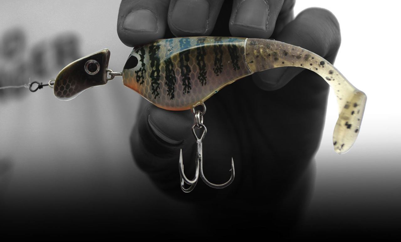 Picture of Headbanger Shad 16 cm