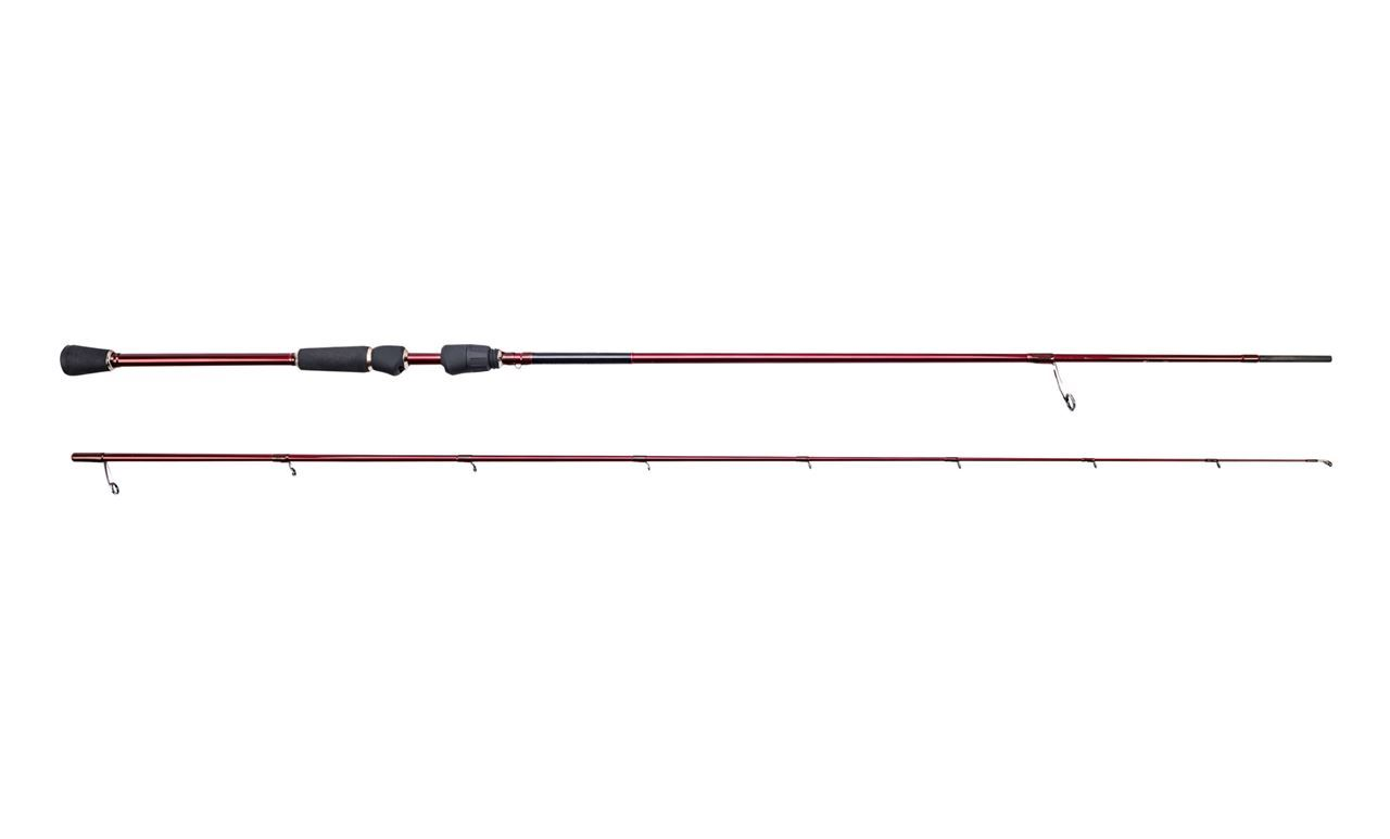 """Picture of Westin W6 Finesse TC 7'1""""/213cm ML 5-15g Spinning"""