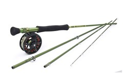 Picture of Vision PIKE KIT 9' #9