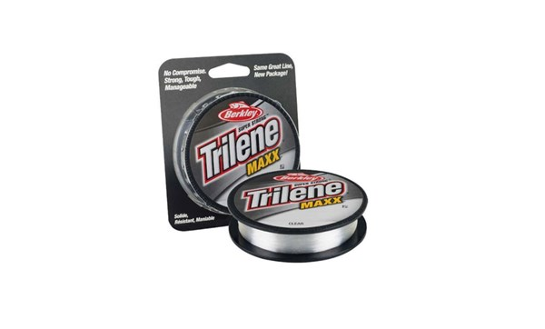 Picture of Berkley Trilene® Maxx Monofilament 0,20mm