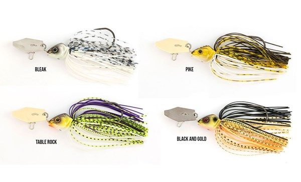 Picture of Fox Rage Chatterbait (Bladed Jig) 12gr