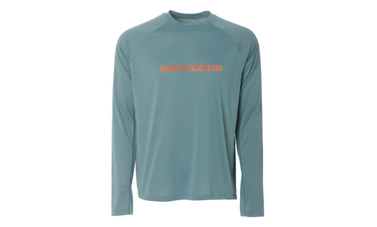Picture of Solstrale Lightweight Crew- Color Quarry