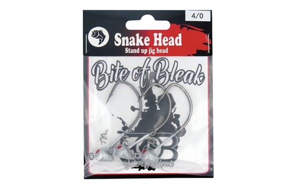Picture of Bite of Bleak Standup Jighead