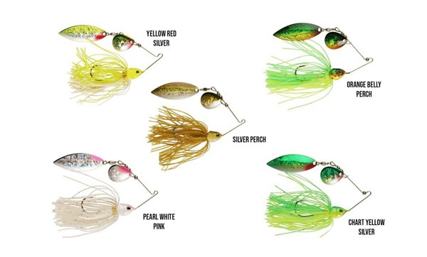 Picture of Strike Jr Spinnerbait