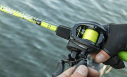 Picture of Abu Garcia Revo X Combo Baitcasting 6.6ft 15-45g MH line included