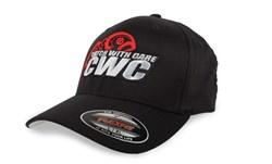Picture of CWC Flexfit Cap Black