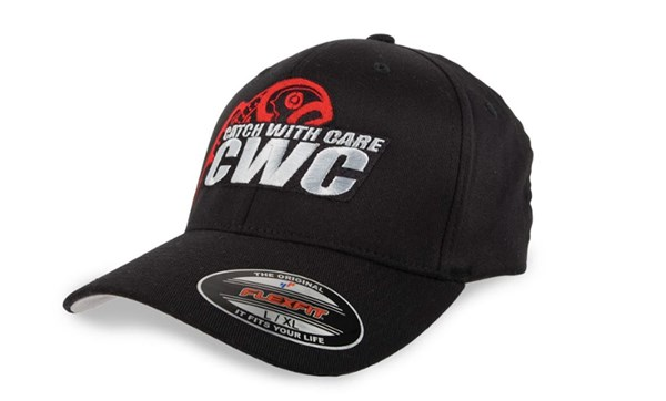 Picture of CWC Flexfit Cap Black