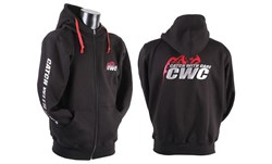 Picture of CWC Hoodie Black Small