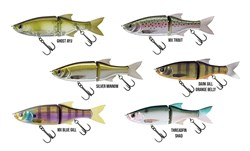 Picture of Molix Glide Bait 178 Slow Sinking