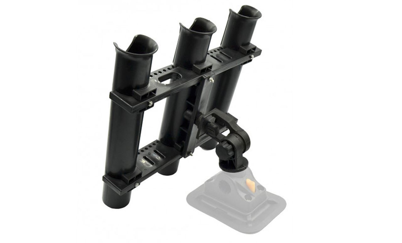 Picture of Seven Bass Rods Holder R-VOLUTION 3