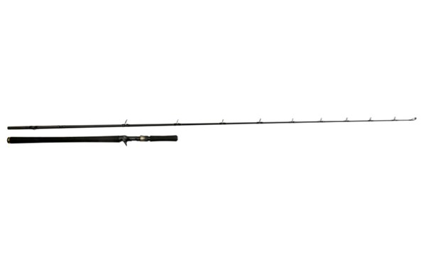 "Picture of Westin W3 MonsterStick-T 2nd 8""/240cm 6XH 150-290g 1+1sec"