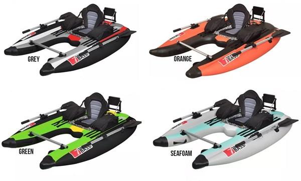Picture of Seven Bass Design - Flatform EVO XL