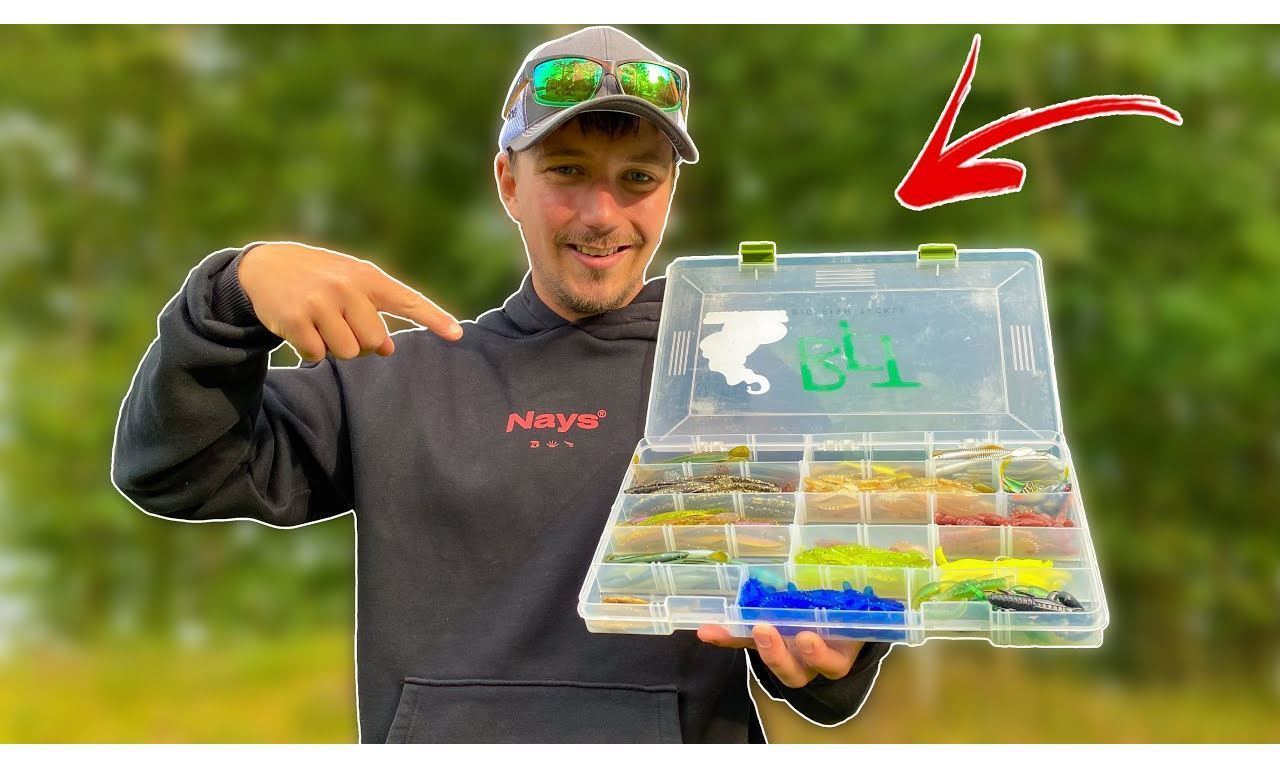 Picture of Tobias Ekvall's Perch selection