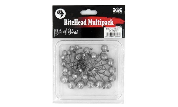 Picture of Bite of Bleak Bitehead Mix Multi 25-pack