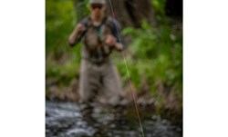 Picture of NYMPHMANIAC TWO TONE tippet