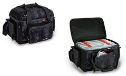 Picture of Fox Rage Voyager Camo Carryall bag