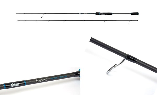 Picture of Salmo Hornet Pro Light 240cm 5-20gr 2pcs Spin