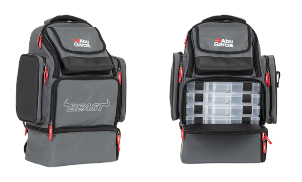 Picture of Abu Garcia Beast Pro Rucksack Bag