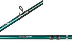 Picture of Abu Garcia Beast X Pike Casting Rod