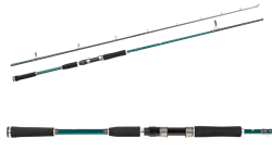Picture of Abu Garcia BEAST X Pike Spin rods