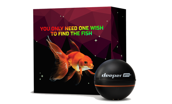 Picture of Exclusive Deeper PRO+ Gift Pack