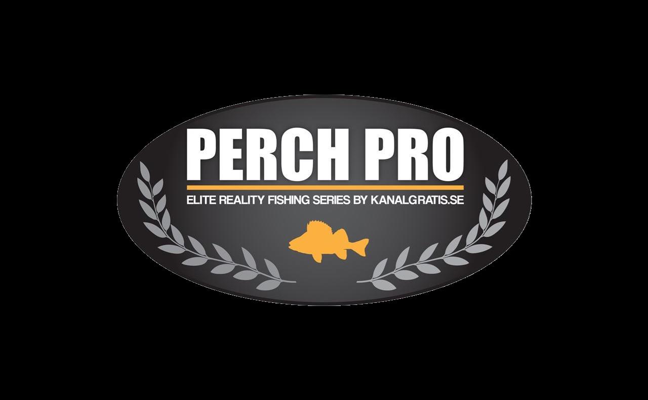 Picture of Sticker - PERCH PRO